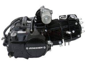 Silnik spalinowy firmy Zongshen